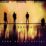 Download or print Burden In My Hand Sheet Music Notes by Soundgarden for Guitar Tab