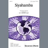 Download or print Siyahamba (arr. Ruth Morris Gray) Sheet Music Notes by South African Folksong for 3-Part Treble Choir