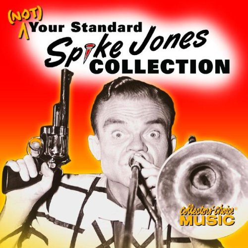 Spike Jones By The Beautiful Sea profile picture