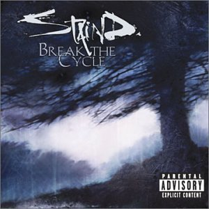 Staind It's Been Awhile profile picture