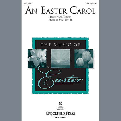 Stan Pethel An Easter Carol profile picture