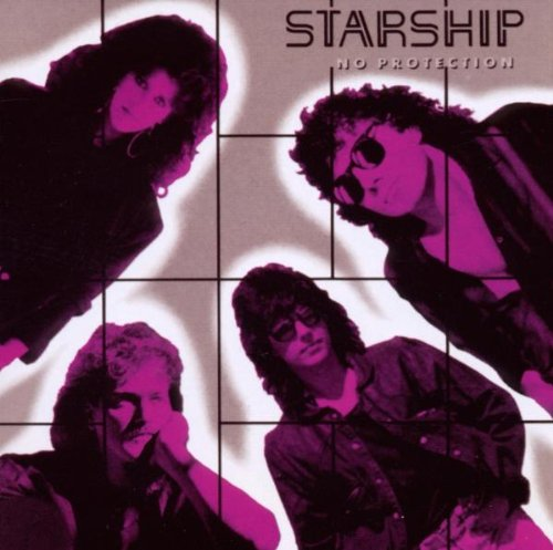 Starship Nothing's Gonna Stop Us Now pictures