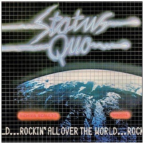 Status Quo Rockin' All Over The World profile picture