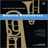 Download Steinmeyer & Raph Beyond Boundaries Sheet Music arranged for Instrumental Method - printable PDF music score including 75 page(s)