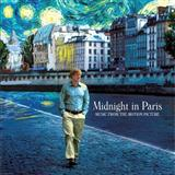 Download or print Bistro Fada (from 'Midnight In Paris') Sheet Music Notes by Stephane Wrembel for Piano