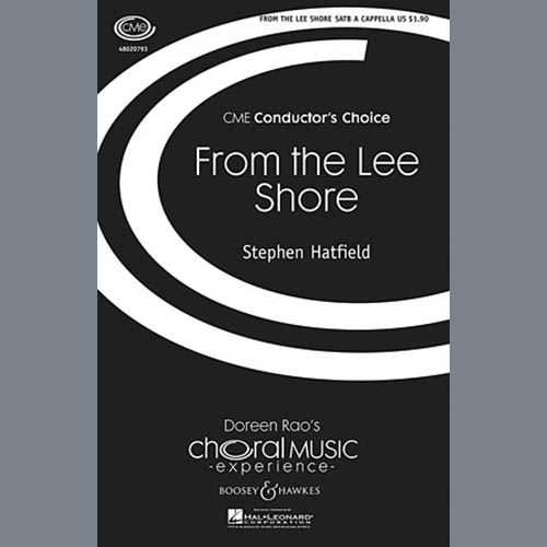 Stephen Hatfield From The Lee Shore pictures