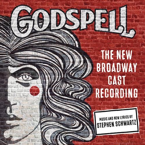 Stephen Schwartz Beautiful City (2011 Broadway Revival Cast Album Version) profile picture