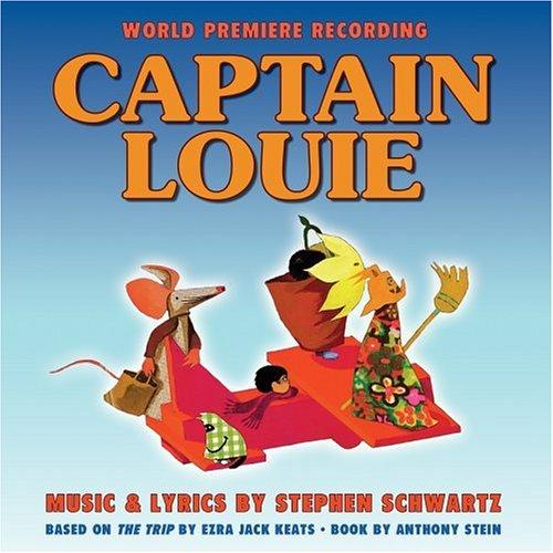 Stephen Schwartz Captain Louie profile picture