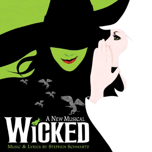Stephen Schwartz For Good (from Wicked) (arr. Alex Rybeck) profile picture