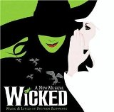 Download or print Popular (from Wicked) Sheet Music Notes by Stephen Schwartz for Piano