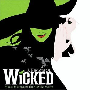 Stephen Schwartz The Wizard And I pictures