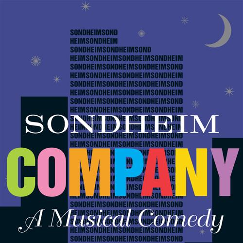 Stephen Sondheim Another Hundred People pictures