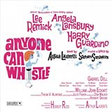 Download Stephen Sondheim Anyone Can Whistle (from Anyone Can Whistle) Sheet Music arranged for Trumpet and Piano - printable PDF music score including 3 page(s)