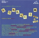 Download Stephen Sondheim Broadway Baby Sheet Music arranged for Piano, Vocal & Guitar (Right-Hand Melody) - printable PDF music score including 5 page(s)