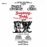 Download Stephen Sondheim Not While I'm Around (from Sweeney Todd) Sheet Music arranged for Trumpet and Piano - printable PDF music score including 5 page(s)