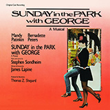 Download Stephen Sondheim Sunday (from Sunday in the Park with George) Sheet Music arranged for Trumpet and Piano - printable PDF music score including 4 page(s)