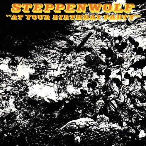 Steppenwolf Rock Me profile picture