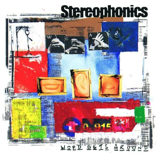 Stereophonics Last Of The Big Time Drinkers pictures