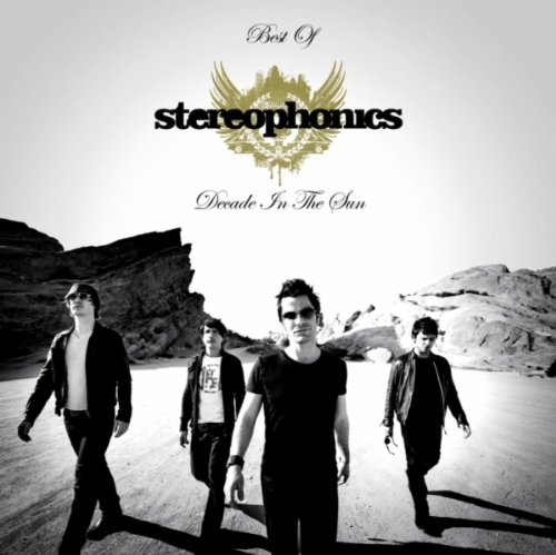 Stereophonics Local Boy In The Photograph pictures