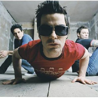 Stereophonics Making The Most Of pictures