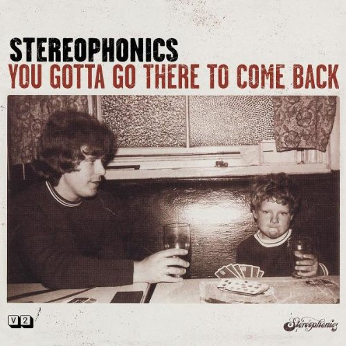 Stereophonics Moviestar profile picture