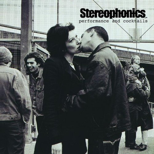 Stereophonics Plastic California pictures