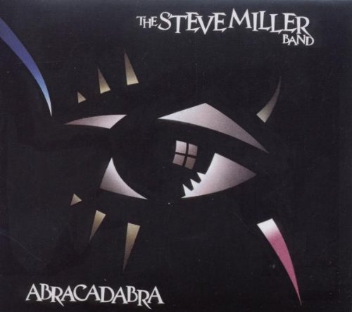 The Steve Miller Band Abracadabra profile picture