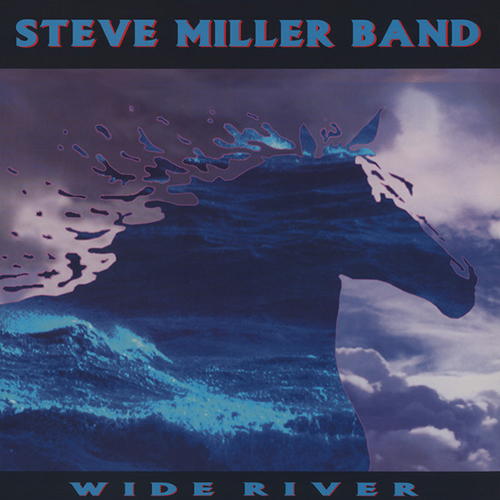 Steve Miller Band Cry Cry Cry pictures