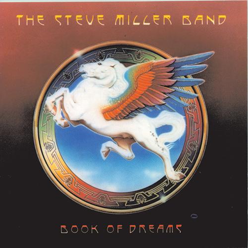 The Steve Miller Band Jet Airliner pictures