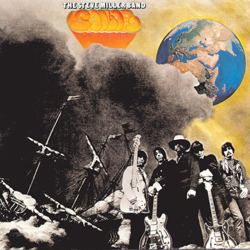 Steve Miller Band Living In The U.S.A. pictures