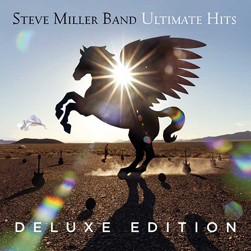 Steve Miller Band Serenade From The Stars pictures