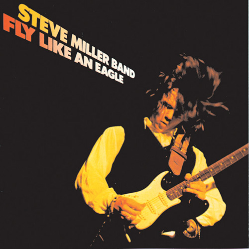 The Steve Miller Band Take The Money And Run pictures