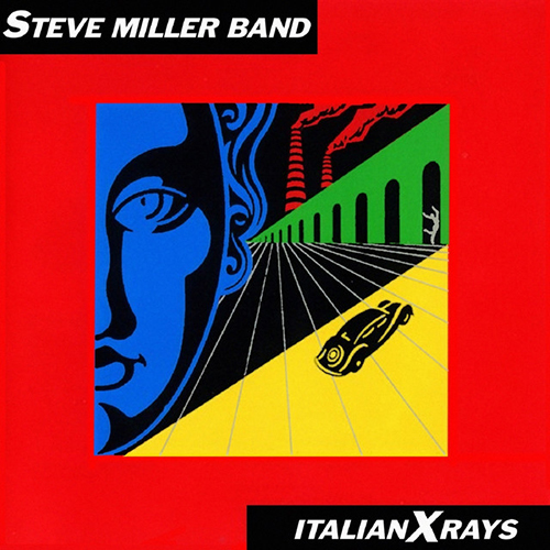 Steve Miller Band Who Do You Love pictures
