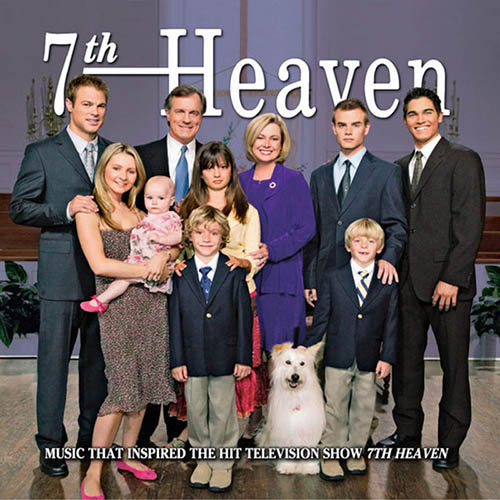 Steve Plunkett 7th Heaven Main Theme profile picture