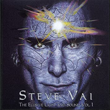 Steve Vai Amazing Grace profile picture