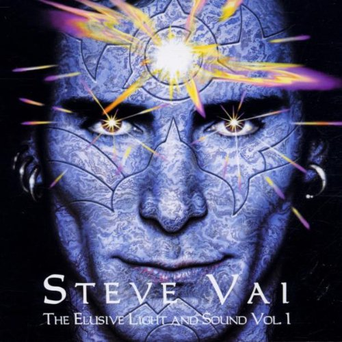 Steve Vai Head Cuttin' Duel profile picture