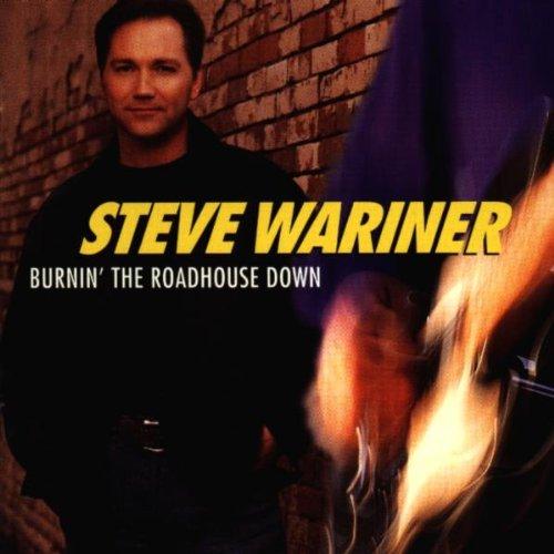 Steve Wariner Holes In The Floor Of Heaven profile picture