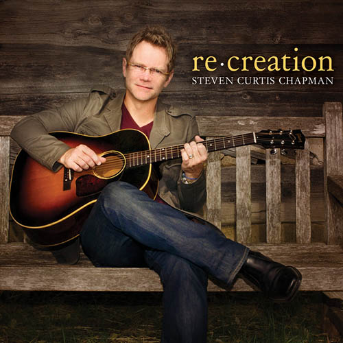Steven Curtis Chapman Do Everything profile picture