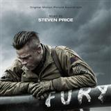 Download or print Wardaddy Piano Theme (from
