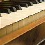 Download or print A New Name In Glory Sheet Music Notes by Steven Tedesco for Piano
