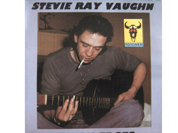Stevie Ray Vaughan Collins Shuffle profile picture