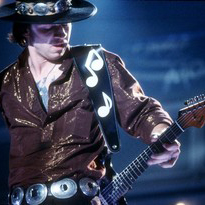 Download or print Couldn't Stand The Weather Sheet Music Notes by Stevie Ray Vaughan for DRMTRN