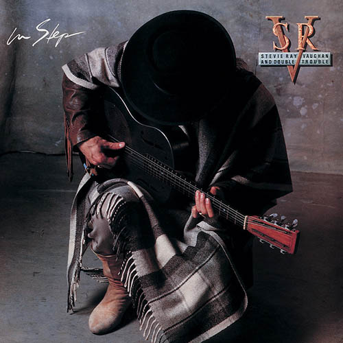 Stevie Ray Vaughan Love Me Darlin' pictures