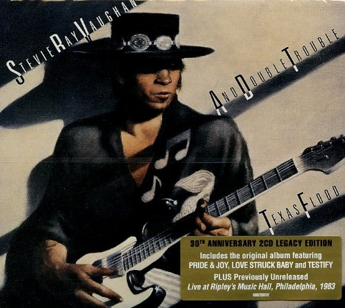 Stevie Ray Vaughan Love Struck Baby profile picture