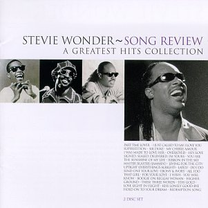 Stevie Wonder He's Misstra Know-It-All profile picture