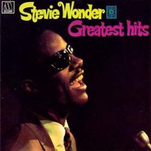 Stevie Wonder I'm Wondering profile picture