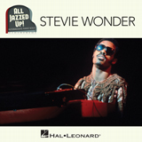 Download or print I Wish Sheet Music Notes by Stevie Wonder for Piano