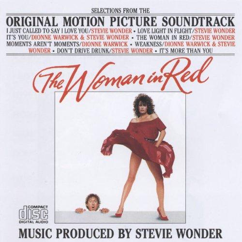 Stevie Wonder It's You profile picture
