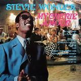 Download or print My Cherie Amour Sheet Music Notes by Stevie Wonder for Piano