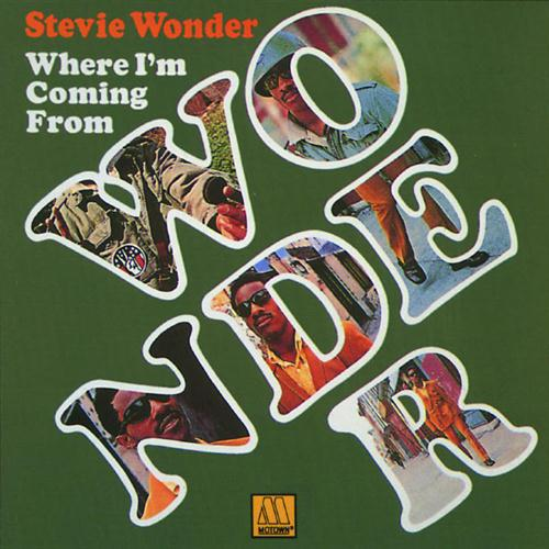 Stevie Wonder Never Dreamed You'd Leave In Summer profile picture